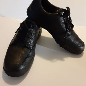 Thom McCan leather lace up casual shoes
